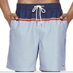 Vineyard Vines for Target men's swim trunks